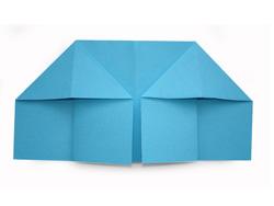 """Оригами """"Домик"""" 7"""