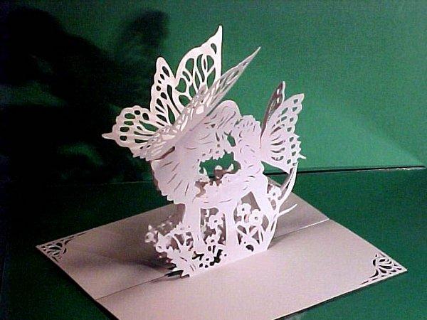 История оригами 2