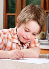 Некоторые приемы подготовки руки к письму у дошкольника 1
