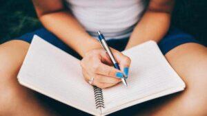 Как научиться красиво писать? Как исправить почерк? 4