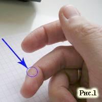 Как научить ребенка правильно держать ручку 1