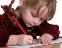 Как научить рисовать ребенка 5-7 лет 1