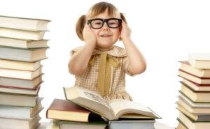 Детская литература, детские стихи