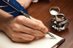 8 преимуществ письма перьевой ручкой и 2 противопоказания