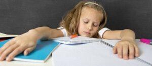 Полезны ли домашние задания для детей? 1