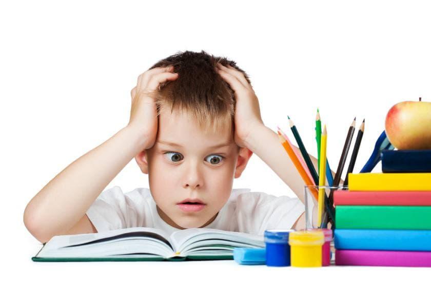 Полезны ли домашние задания для детей? 2