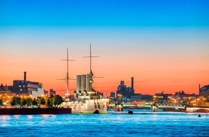 Белые ночи Санкт — Петербурга 2021 3