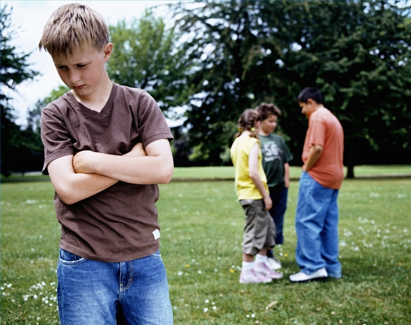 Проблемы с детьми 3