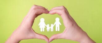 Семья и здоровый образ жизни 5