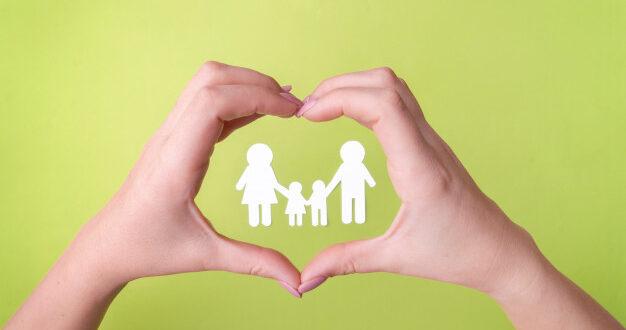 Семья и здоровый образ жизни 1