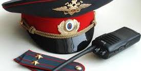 Профессия полицейский 26