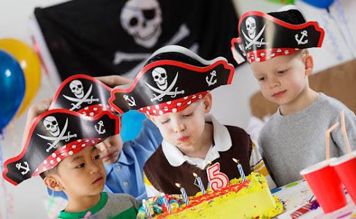 Идеи на День рождения ребенка 6